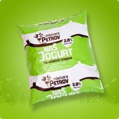 Naš jogurt 500 ml